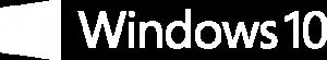 Windows 10 Logo_WHITE